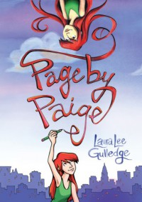 Page by Paige - Laura Lee Gulledge