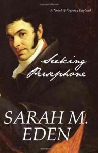 Seeking Persephone - Sarah M. Eden