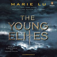 The Young Elites - Marie Lu, Carla Corvo, Lannon Killea