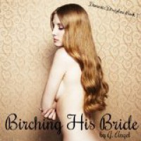 Birching his Bride - Golden Angel