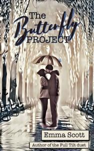 The Butterfly Project - Emma Scott