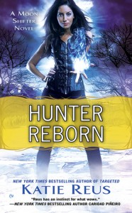 Hunter Reborn - Katie Reus