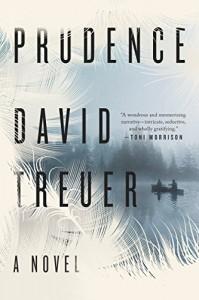 Prudence: A Novel - David Treuer