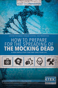 The Mocking Dead #2 -  Fred Van Lente