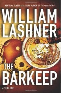 The Barkeep - William Lashner
