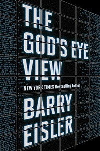 The God's Eye View - Barry Eisler