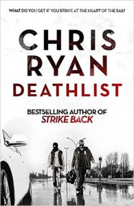 Deathlist : A Strikeback Novel(Hardback) - 2016 Edition - Chris Ryan