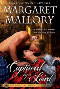 Captured by a Laird - Margaret Mallory