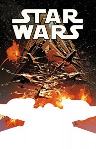 Star Wars Vol. 4: Last Flight of the Harbinger (Star Wars (Marvel)) - Jason Aaron