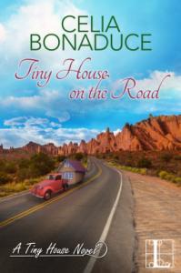 Tiny House on the Road - Celia Bonaduce