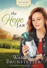 The Hope Jar - Wanda E. Brunstetter