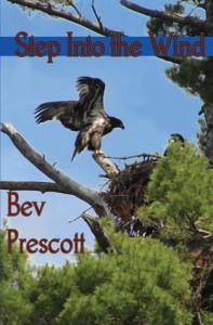 Step Into the Wind - Bev Prescott