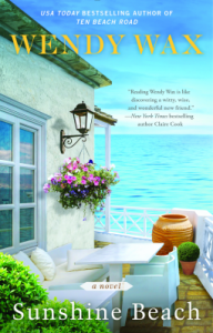 Sunshine Beach: Ten Beach Road Novel - Wendy Wax