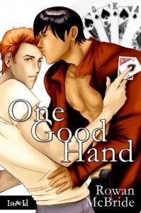 One Good Hand - Rowan McBride