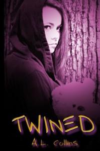 Twined (Volume 1) - 'A L Collins',  'A. L. Collins'