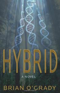 Hybrid - Brian O'Grady