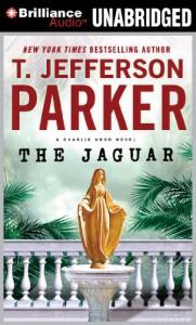 The Jaguar (Charlie Hood Novels) - T. Jefferson Parker