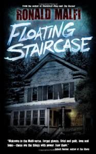 Floating Staircase - Ronald Malfi