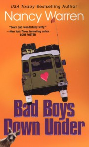 Bad Boys Down Under - Nancy Warren