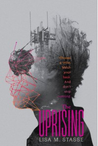The Uprising - Lisa M. Stasse