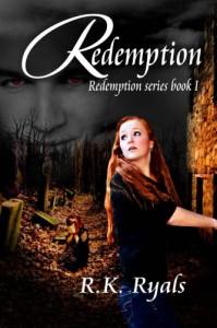 Redemption - R.K. Ryals