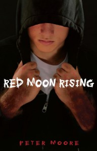 Red Moon Rising - Peter Moore