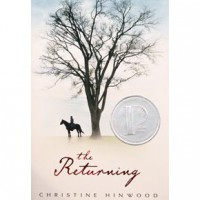 The Returning - Christine Hinwood