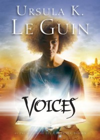 Voices (Annals of the Western Shore #2) - Ursula K. Le Guin