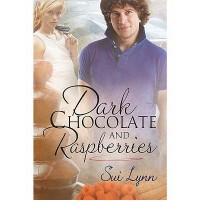 Dark Chocolate and Raspberries - Sui Lynn