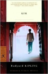 Kim - Rudyard Kipling,  Pankaj Mishra (Introduction)