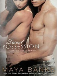 Sweet Possession: Sweet Series, Book 5 (MP3 Book) - Maya Banks, Caroline Wintour