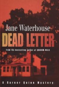 Dead letter - Jane Waterhouse