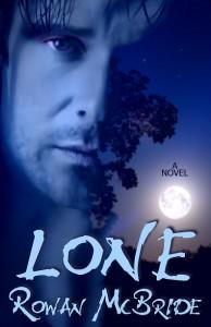 Lone - Rowan McBride