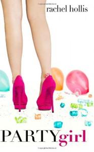 Party Girl - Rachel Hollis