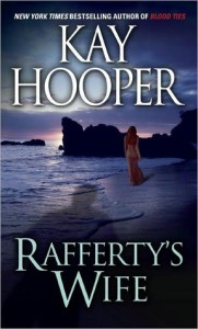 Rafferty's Wife (Hagen Series #3) - Kay Hooper