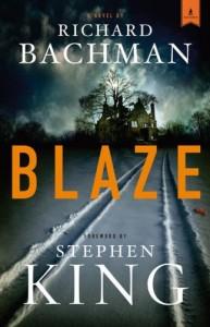 Blaze - Richard Bachman, Stephen King
