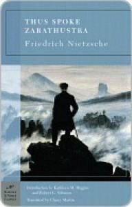 The Antichrist/Thus Spake Zarathustra - Friedrich Nietzsche