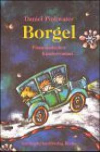 Borgel - Daniel Pinkwater