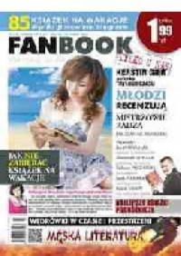FANBOOK nr 3 (4), Czerwiec-Lipiec 2014 -