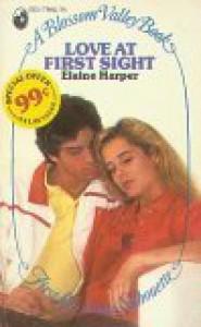 Love at First Sight - Elaine Harper