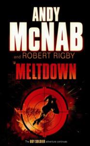 Meltdown (Boy Soldier) - ANDY MCNAB' 'ROBERT RIGBY
