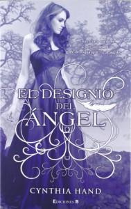 El designio del ángel  - Cynthia Hand
