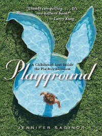 Playground - Jennifer Saginor