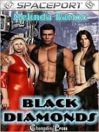 Black Diamonds - Melinda Barron