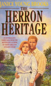 The Herron Heritage - Janice Young Brooks