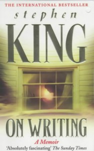On Writing: A Memoir - Stephen King