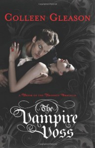 The Vampire Voss - Colleen Gleason