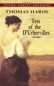 Tess of the D'Urbervilles - Thomas Hardy, Hart Hardy