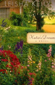 Katie's Dream: A Novel - Leisha Kelly