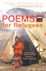 Poems For Refugees - Pippa Haywood